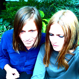 EVAN DANDO & JULIANA HATFIELD - Melbourne