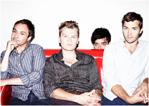 GRIZZLY BEAR - Melbourne